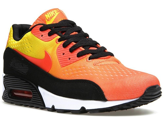 Nike Air Max 90 EM Sunset Pack | Sole Collector