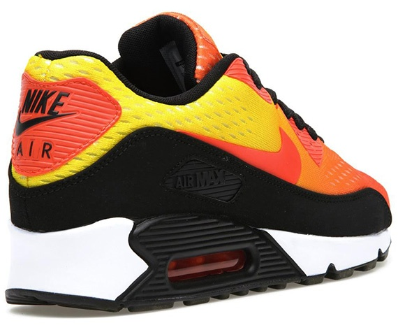 newest 88509 6d8e2 Nike Air Max 90 EM - Sunset Pack - KicksOnFire.com