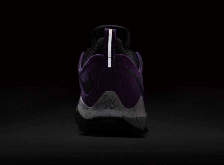 29f393d1e506b2 Nike PG 1 Bright Violet - KicksOnFire.com