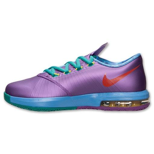 quality design 3acab e6745 Nike KD 6 GS - Rugrats - KicksOnFire.com
