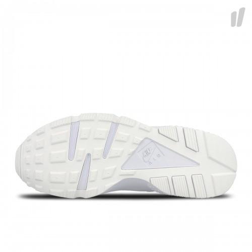 cheaper 49dd2 c8177 Nike Air Huarache Triple White V2 - KicksOnFire.com