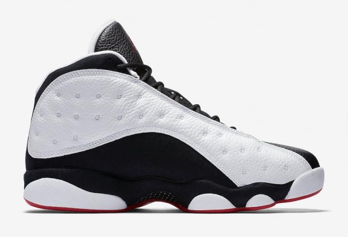1a7d85ee997b22 Air Jordan 13 He Got Game 2018 - KicksOnFire.com