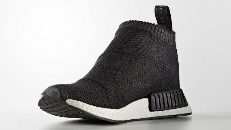 on sale 41797 c748f adidas NMD City Sock - Winter Wool - KicksOnFire.com