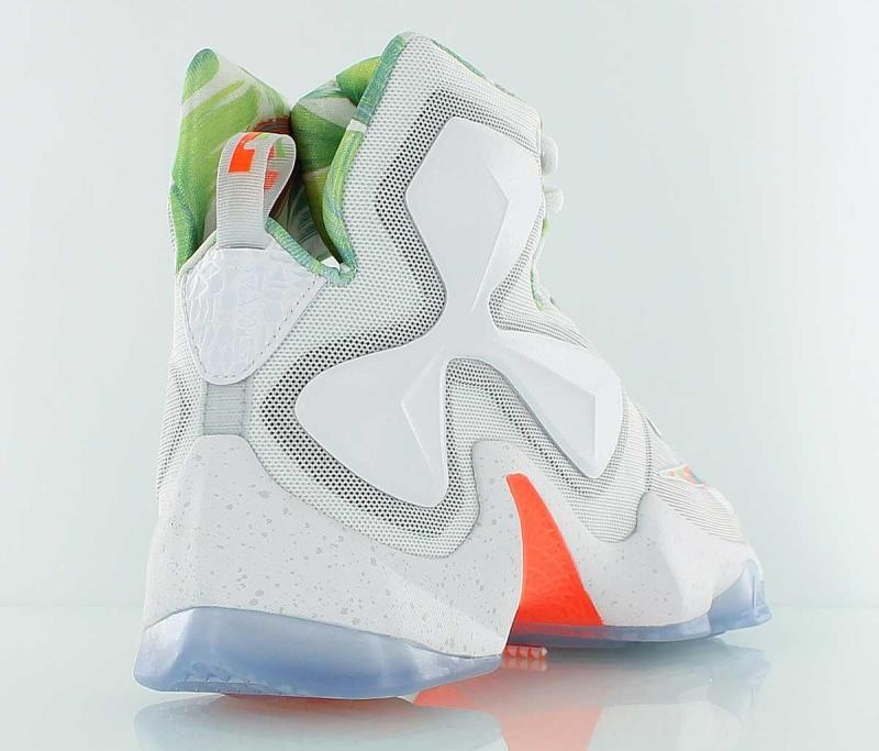 17213610c21 Nike LeBron 13 - Easter - KicksOnFire.com
