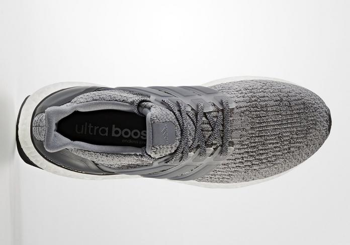 71f3bd8d364 adidas Ultra Boost 3.0 Mystery Grey. Buy Now From  174