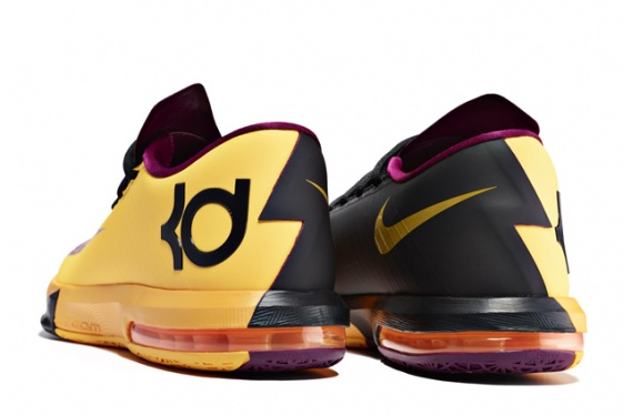 e9152103a153 Nike KD 6 - Peanut Butter   Jelly - KicksOnFire.com