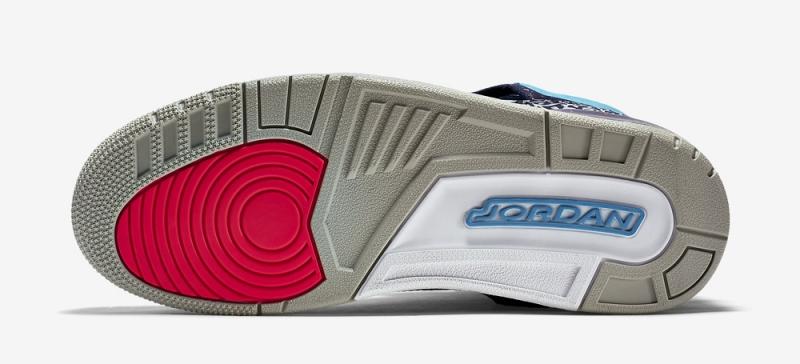 d2ee3aef0f7 Air Jordan Spizike - Turquoise Blue - KicksOnFire.com