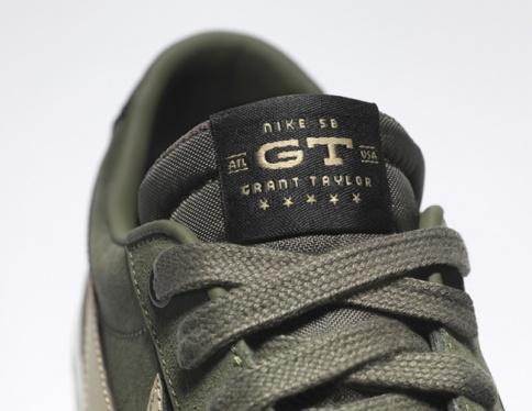 best authentic cb024 53b49 Nike SB Blazer Low GT