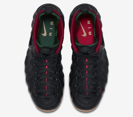 best website be1f4 0c9e6 Nike Air Foamposite Pro - Gucci - KicksOnFire.com