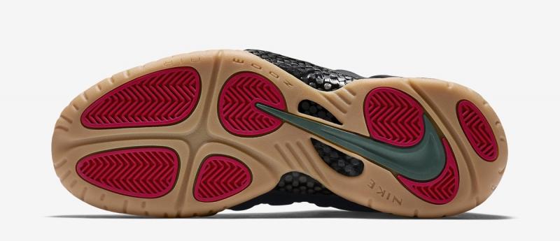 Nike Air Foamposite Pro - Gucci - KicksOnFire.com a9f4c03fc