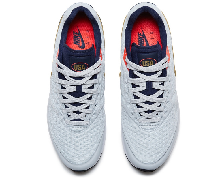 france air max bw ultra se olympic years af0c4 08a9b