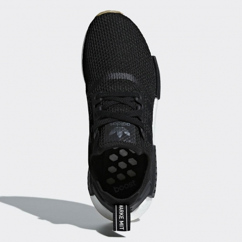 bce4b6c4f adidas NMD R1 Gum Sole Core Black. Buy Now From  159