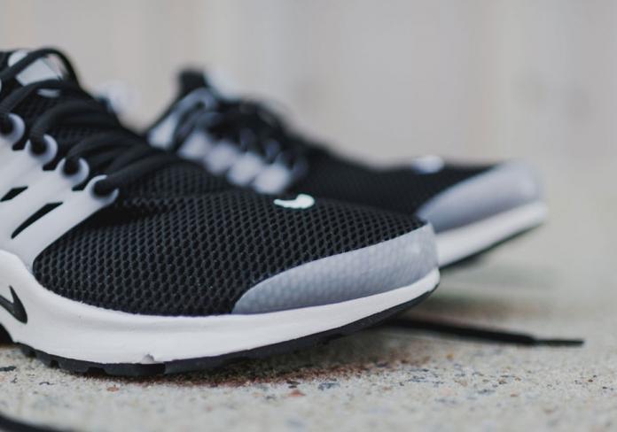 buy popular b71e8 5289c Nike Air Presto Black White - KicksOnFire.com