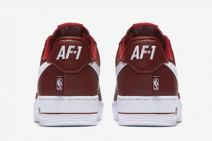 Nike Air Force 1 Low Statement Game Team Red - KicksOnFire.com f0709656c