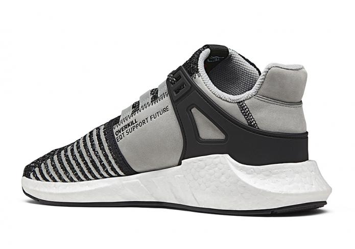 new arrival 1c658 ab9f1 Overkill x adidas EQT Support Future - KicksOnFire.com