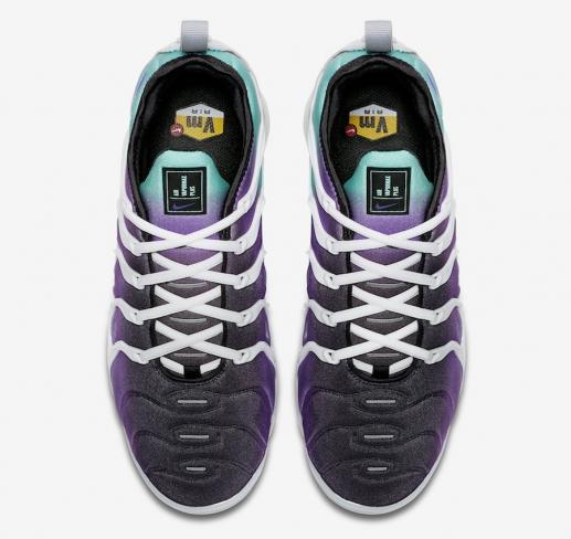 c9ee43529d Nike Air VaporMax Plus Grape - KicksOnFire.com