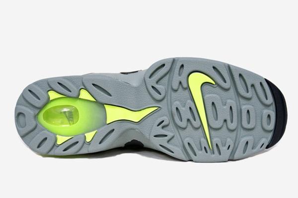 26809f6e6cb1 Nike Air DT Max 96  - Black   Mica Green - KicksOnFire.com