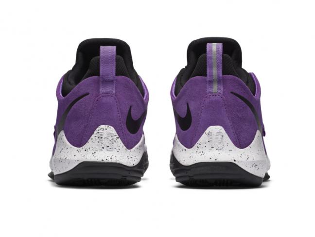 purchase cheap b7211 0d57f Nike PG 1 Bright Violet - KicksOnFire.com