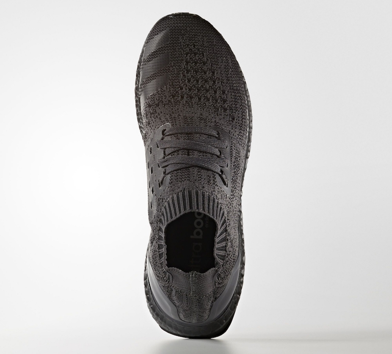 aa90d3ac7f4b8 adidas Ultra Boost Uncaged Triple Black - KicksOnFire.com