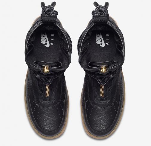 Ricerca AA1128 002 Nike SF Air Force 1 Hi Nere |