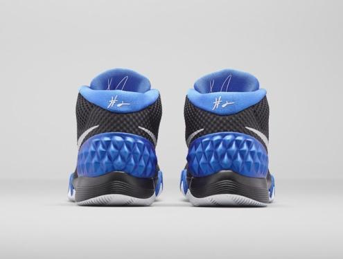 wholesale dealer 314c7 03d6c Nike Kyrie 1 - Brotherhood - KicksOnFire.com