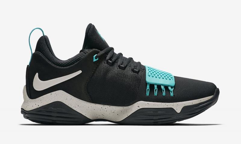 various colors c658f 7d4d4 Nike PG 1 Blockbuster - KicksOnFire.com