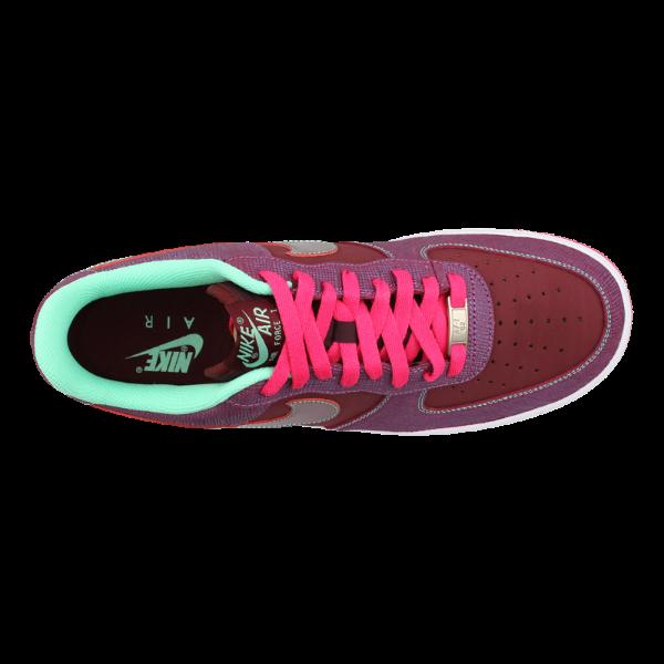 Nike Air Force 1 - Cherrywood - KicksOnFire.com 4b4d5f0ca