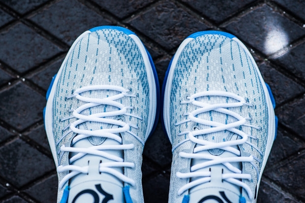 check out d05bc 2a92b Nike KD 8 - Photo Blue - KicksOnFire.com