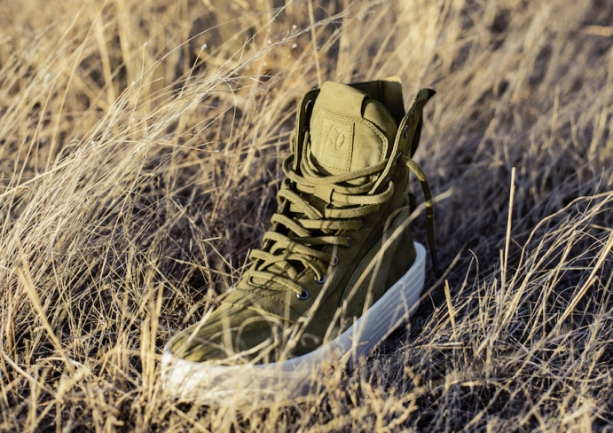 466d9aeedff0 PUMA XO Parallel Olive - KicksOnFire.com