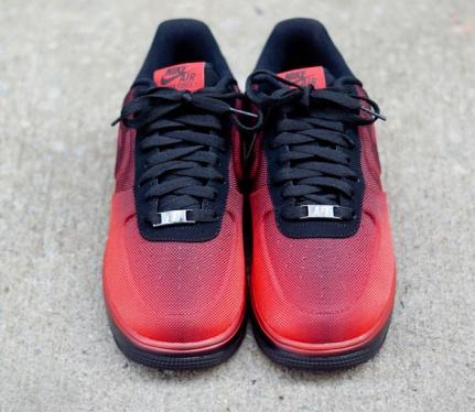 Nike Lunar Force 1 VT Mesh Uni Red
