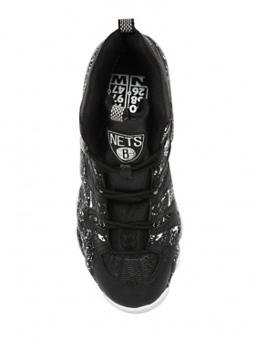 new style af882 7b9ee adidas Crazy 8 - Brooklyn Nets - KicksOnFire.com