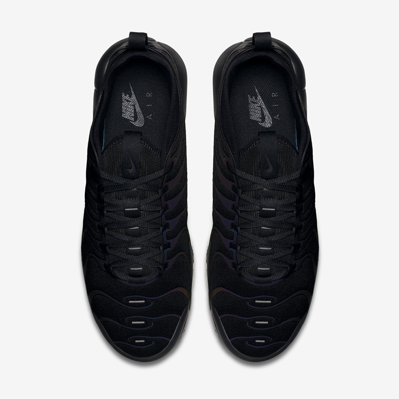 Nike Air Max Plus Tn Ultra Triple Black - KicksOnFire.com 924e05113