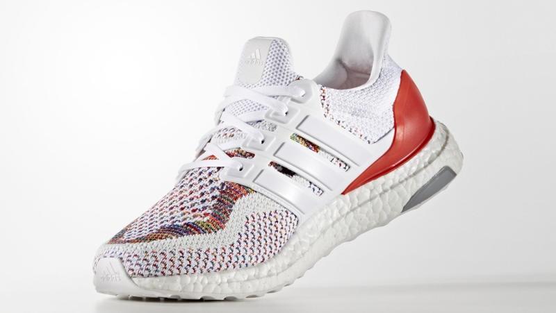 Adidas Ultra Boost Flerfarget 2.0 For Salg h5Gb9