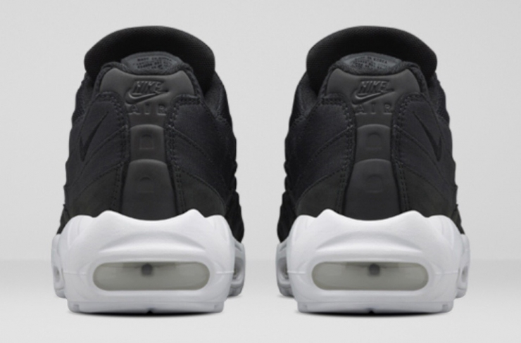 info for 72d37 75cde Stussy x Nike Air Max 95