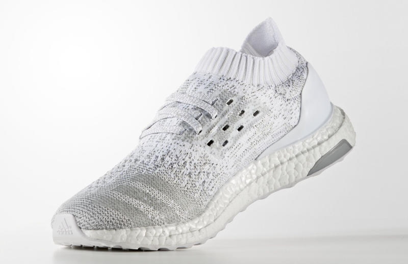 newest 875cd bc244 adidas Ultra Boost Uncaged - White Reflective - KicksOnFire.com