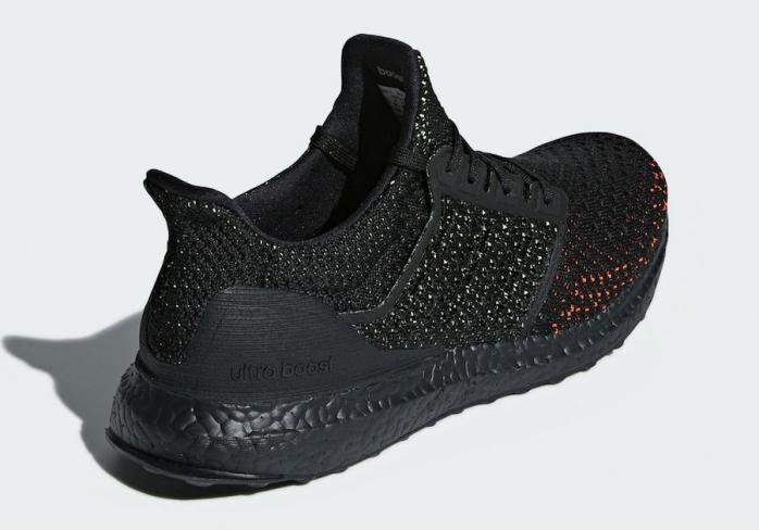 0eebd0466aca9f adidas Ultra Boost Clima Core Black - KicksOnFire.com