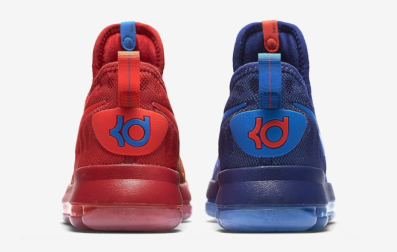 huge discount ef525 0ead6 ... release date nike kd 9 gs fire and ice. buy kixify buy ebay want.