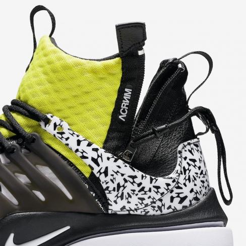 Elegant Shape Nike Air Force 1 Low Black Sail 820266 017 Men's Casual Shoes Sneakers 820266 017A