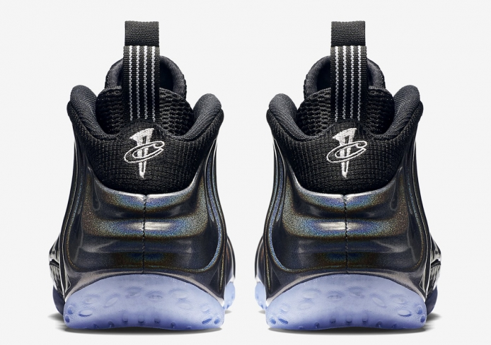 cheaper dd2da 6c108 Nike Air Foamposite One - Hologram - KicksOnFire.com