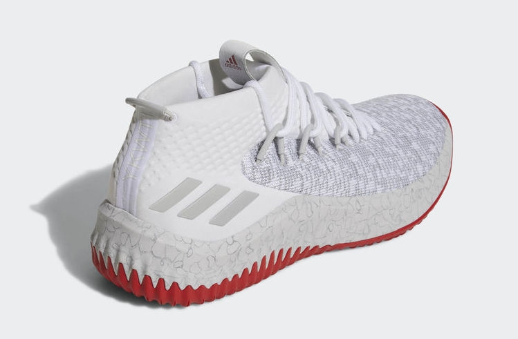aa469394ea84 adidas Dame 4 Rose City - KicksOnFire.com