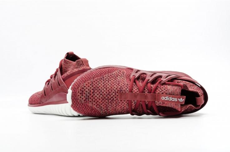 exclusive shoes various colors order online adidas Tubular Nova Primeknit Mystery Red - KicksOnFire.com