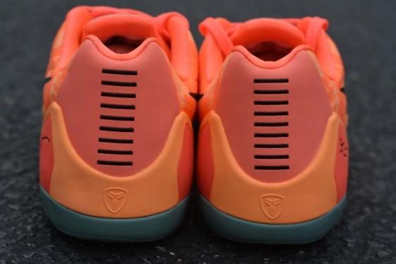 hot sale online cd9ca 8a21b Nike Kobe 9 EM Peach Cream - KicksOnFire.com