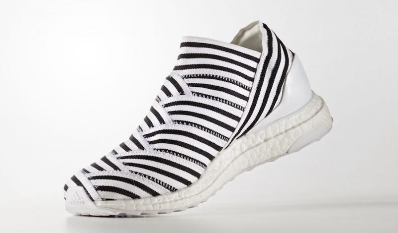 d5172b4a33d35 adidas Nemeziz Tango 17+ Ultra Boost Zebra - KicksOnFire.com