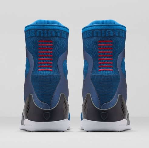new style 2b987 1edb1 Nike Kobe 9 Elite