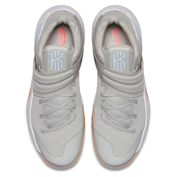 best cheap 72e4e 7e26d Nike Kyrie 2 - Summer Pack - KicksOnFire.com