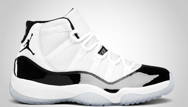 a2267bfd95d3c3 Air Jordan 11 Concord. Buy Now From  340