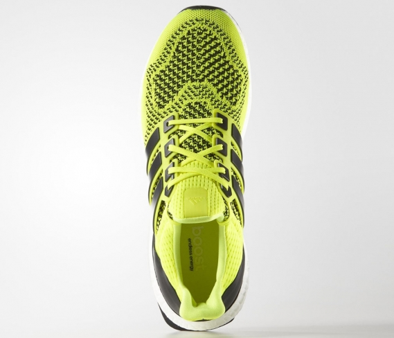 8e7e790b220 adidas Ultra Boost - Sonic Yellow. Buy Now From  419