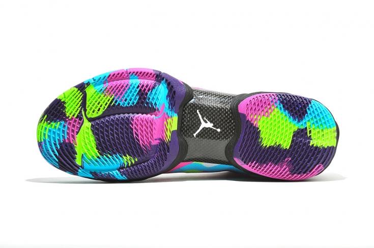 sports shoes fdfeb dfc8b Air Jordan 28 SE - Bel Air - KicksOnFire.com
