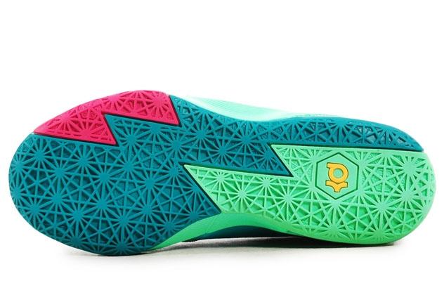 premium selection 5989e 6e6a4 Nike KD 6 GS Hero - KicksOnFire.com