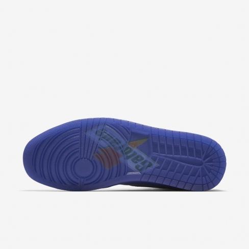 9f50a6071f2d5a Air Jordan 1 Gatorade Rush Violet - KicksOnFire.com